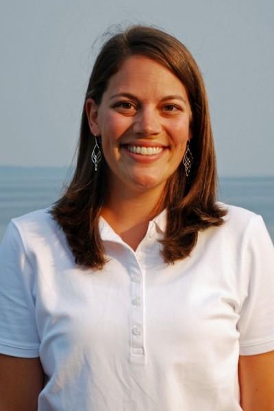 Betsy Olsen, DPT, COMT